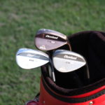 Club Review – Cleveland CG15 Wedges