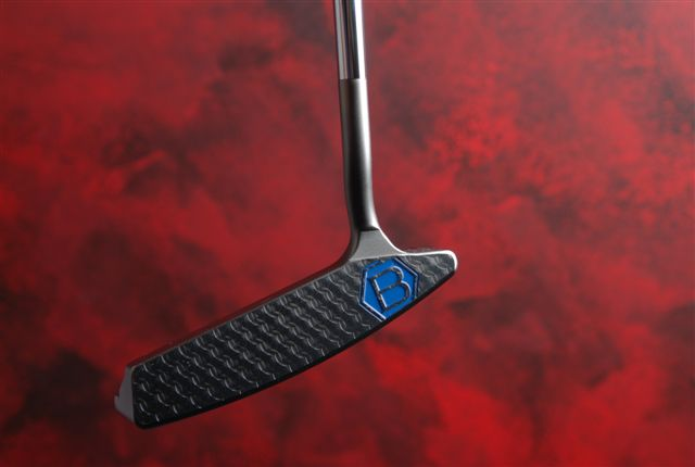"2011 Bettinardi ""BB8F"""
