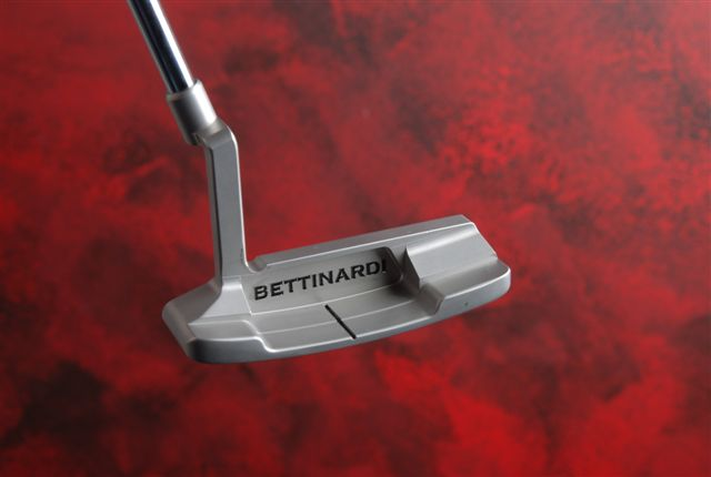 "2011 Bettinardi ""Signature Series"" Model 2"