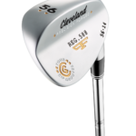 Cleveland Golf Introduces 588 Forged Wedges