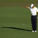 Tiger Woods – Illegal Drop on 15 at the Masters?