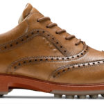 Ecco Tour Hybrid Wingtip Shoes